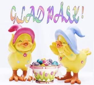 Glad Påsk till alla!